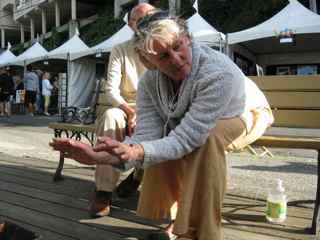 Tiburon Art Festival- Jarl Forsman