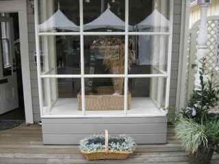 Tiburon Art Festival- Feng Shui Window Extension