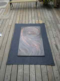 Tiburon-Art-Festival-elizabeth-seymour-copper-galaxy