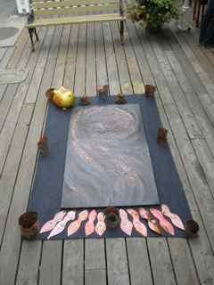 Tiburon-Art-Festival-place-piggy-bank