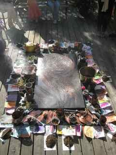 Tiburon-Art-Festival-feng-shui-ceremony-complete