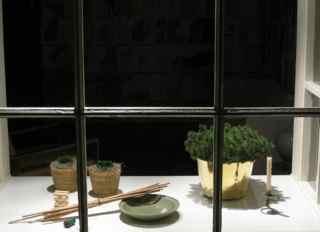 Elixir of Belvedere-Tiburon Feng Shui Window 15