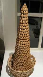 Elixir's Fifth Feng Shui Window- Tower of Almonds 1